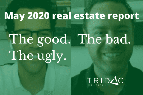 The good. The bad. They ugly. Toronto real estate review. Tridac mortgage. Mark Savel. Realtor.