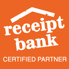 Receipt Bank Kinden Accounting & Advisory Services